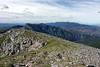 Looking south from Truchas Peak