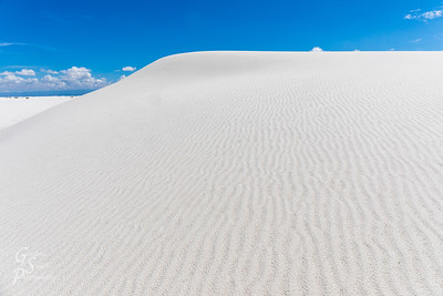 Symphony in White Sand 6