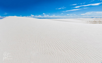 Symphony in White Sand 7