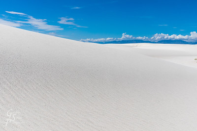 Symphony in White Sand 5