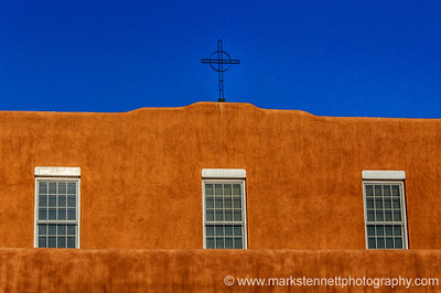 Windows, Santa Fe, New Mexico