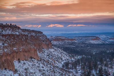 Pueblo Canyon