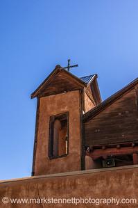 El Santuario de Chimayó, Chimayó, New Mexico