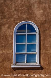 Windows, Santa Fe, New Mexico
