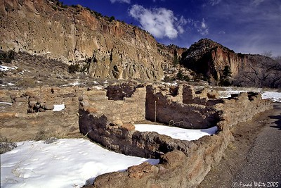 Bandoleer National Monument #1