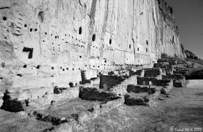 Bandoleer National Monument #2