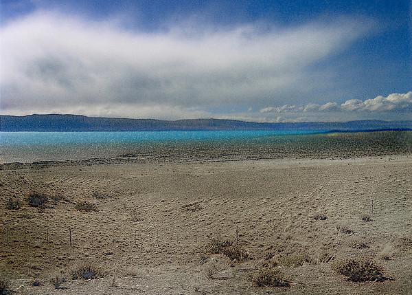 18 lago argentina