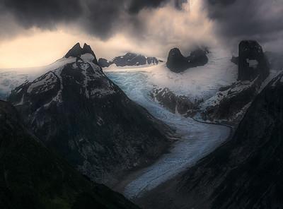 Battle Glacier