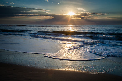 Sunrise, Assateague Island National Seashore