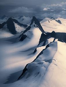 Frozen Realm