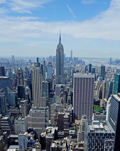New York City Day #3