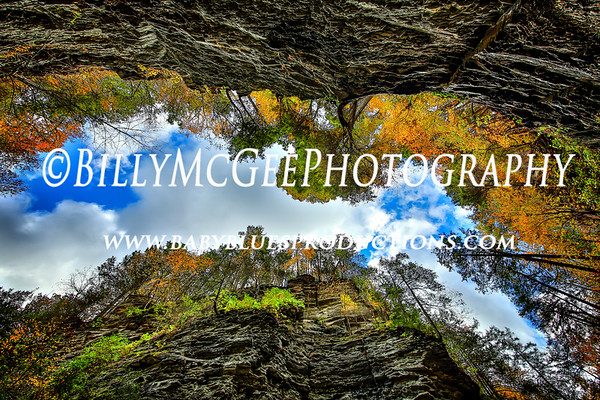 Watkins Glen State Park - 17 Oct 2015
