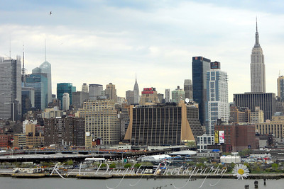View from the Hudson