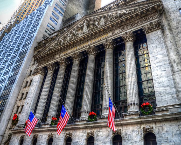 New York Stock Exhange