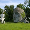 Taconic Sculpture Park, Spencertown, NY