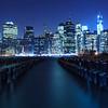 Manhattan Posting