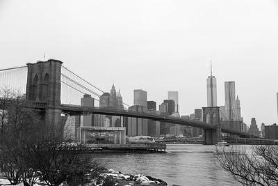 The Bridge to Freedom