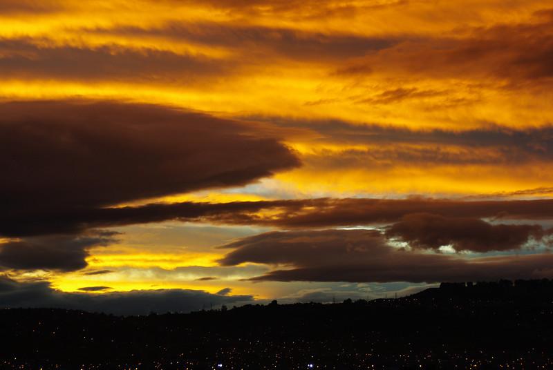 Dunedin Sunset