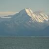Aoraki Mount Cook is New Zealand's highest mountain (3754M)