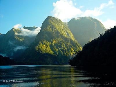 New Zealand Favourites I