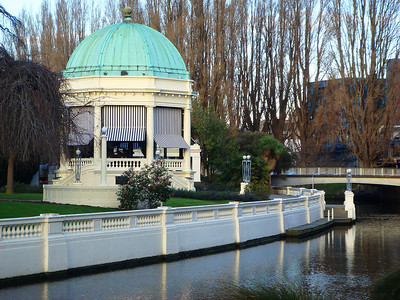 Christchurch Rotunda