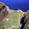 Lovers Leap, Otago Peninsula