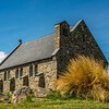 Church of the Good Shepherd, Lake Tekapo