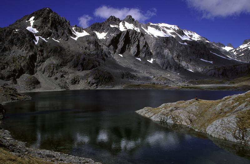 Big Fohn Lake