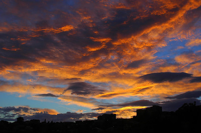 Napier Sunrise