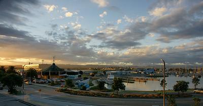 Napier Evening 2