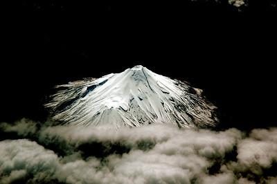 Mount Taranaki 3