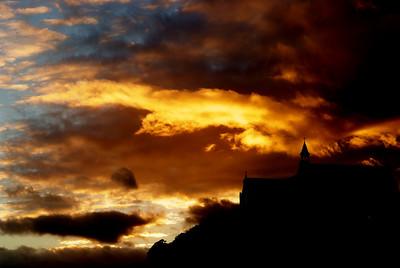 Wellington Monastery