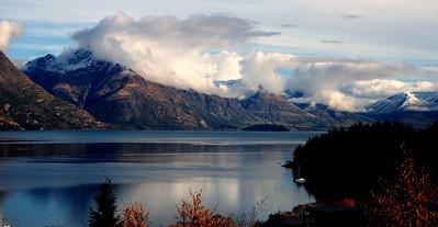 Lake Wakatipu 7