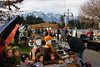 Queenstown Saturday Market