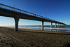 New Brighton Pier, Christchurch.