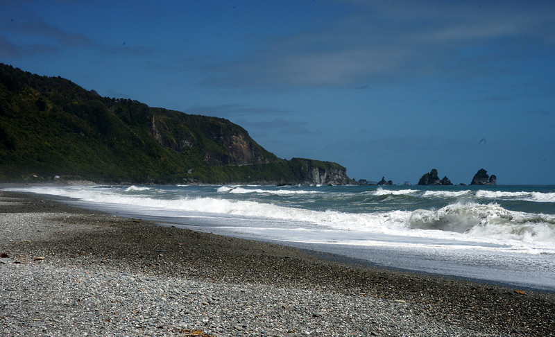 West Coast, South Island 2.
