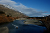 Kawarau River Jet boating