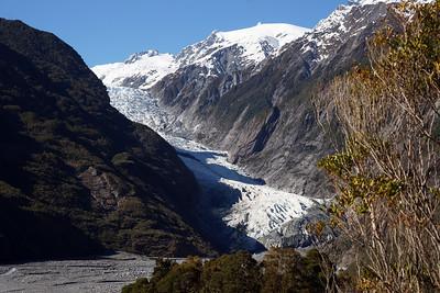 Franz Joseph Glacier 2