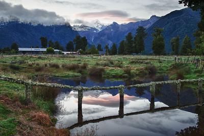 Mt Tasman 2