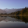 Lake Matheson Dreaming