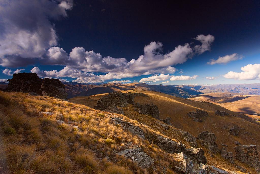 Grandview Mountain