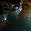 Tidal Sea Cave