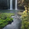 Whangeri Falls