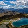 The Easy Way Down Coronet Peak