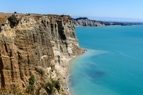 Cape Kidnappers, Clifton, Hawke's Bay, New Zealand