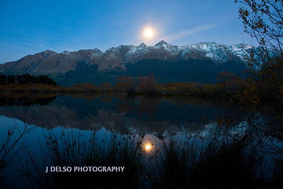 Rees Valley NZ-3385