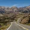The Road Through Arthur's Pass