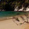 Ohnetahuti Beach