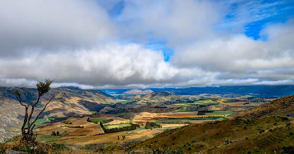 Queenstown Area, New Zealand
