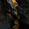Golden Sea Cave